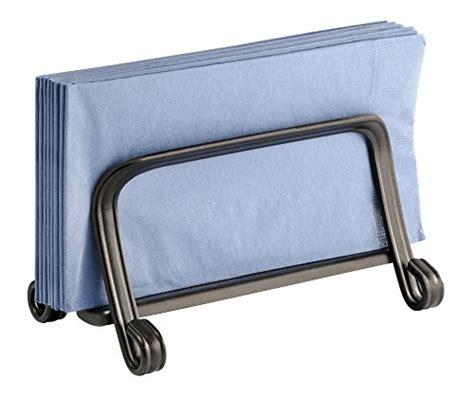 Guest Napkin Holder For Bathroom by Mdesign Bathroom Vanity Paper Guest Towel Napkin Holder
