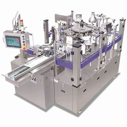 Machine Packaging Pouch Machines Premade Filling Buyer