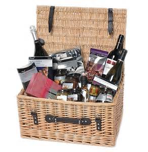 From Fortnum & Mason to Asda  Mary Berry gives her verdict on the very best Christmas hampers