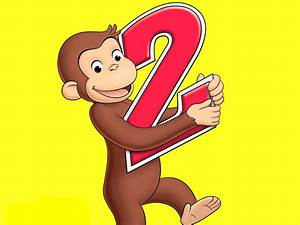 CURIOUS GEORGE birthday f wallpaper | 1600x1200 | 185549 ...