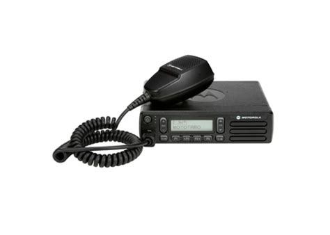 Aam01qnh9ja1an Motorola Cm300d 403-470 Mhz 99ch 1-25 Watt