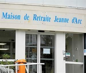 La Maison De Jeanne : ehpad jeanne d 39 arc le personnel en gr ve mardi saint ~ Melissatoandfro.com Idées de Décoration