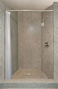 Shower Wall Coating