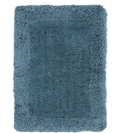 hotel style solid bath rugs walmartcom