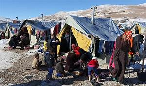 Syrian refugees cut off from news, but it's changing ...