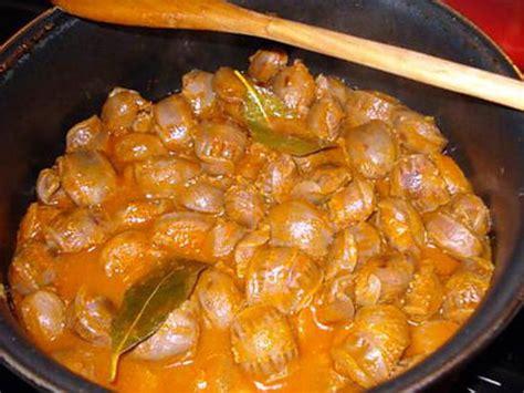 recette de cuisine portugaise avec photo recette de gesiers de canard à la biere façon portugaise