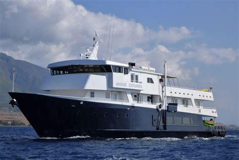 Small Ship Cruises / UnCruise - Viking Travel Inc. / AlaskaFerry.com | Alaska Ferry Bookings And ...