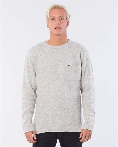 Rip Curl Neps Crew | Ozmosis | Clothing