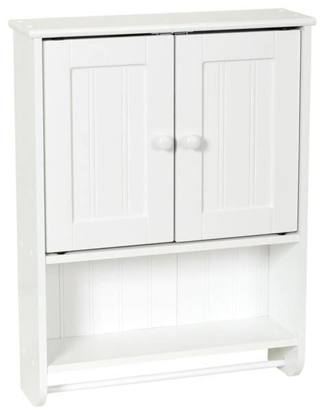 wall cabinet with towel bar wall mount bathroom cabinet with towel bar white finish