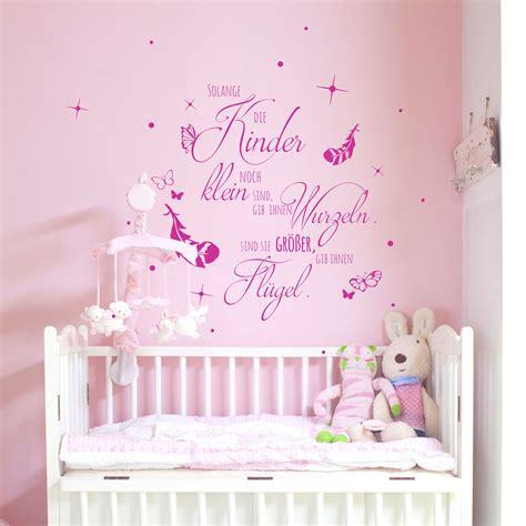 Kinderzimmer Mit Ikea Spruch by Wandtattoo Kinder Kinder Wandtattoo Kinder Wandaufkleber