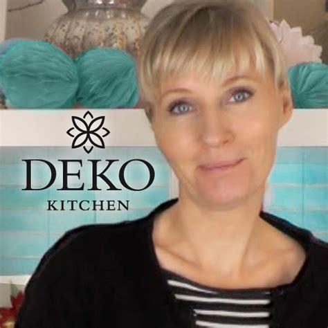 Edle Fensterdeko Weihnachten by Deko Kitchen Sch 246 Ne Deko Selber Machen Esther Straub