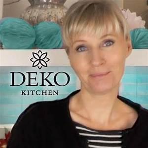 Deko Kitchen : deko kitchen sch ne deko selber machen esther straub youtube ~ A.2002-acura-tl-radio.info Haus und Dekorationen