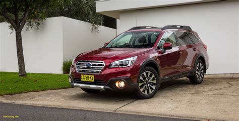 Subaru Outback 2020 Review by 2020 Subaru Outback Sport Subaru Review Release