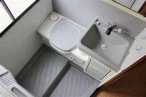 Toilette Seche Fonctionnement : des toilettes s ches en camping car ~ Dallasstarsshop.com Idées de Décoration