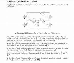 Unsicherheit Berechnen : widerstand diodenschaltung berechnen nanolounge ~ Themetempest.com Abrechnung