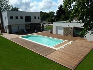 Terrasse En Ipe : bois pour terrasse exterieure pas cher ~ Premium-room.com Idées de Décoration