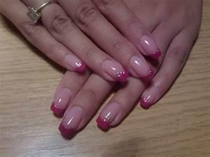 Modele Ongle Gel : modele faux ongles modele de faux ongles with modele de ~ Louise-bijoux.com Idées de Décoration
