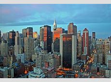 Airlines that fly to New York from the uk and Ireland