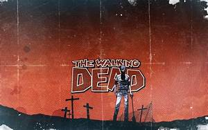 Walking Dead Comic Wallpapers