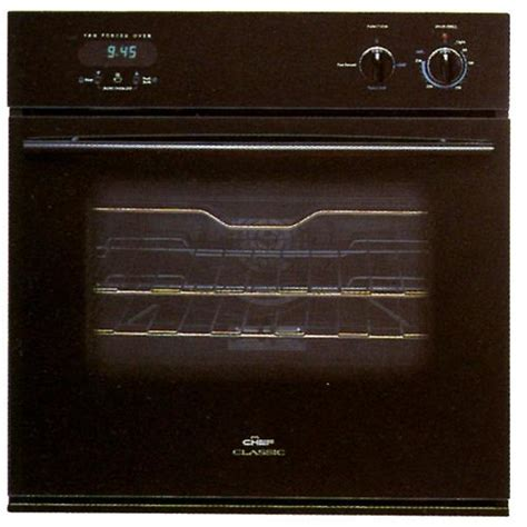 classic models single ovens chef electric chef models chef search  brand