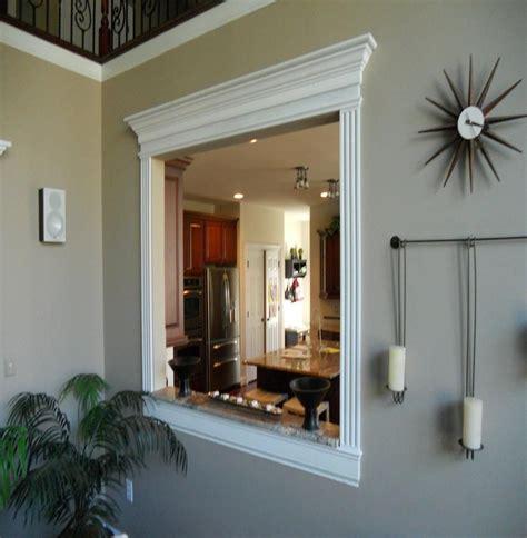 Kitchen Wall Opening  Fine Homebuilding  Kitchen Updates