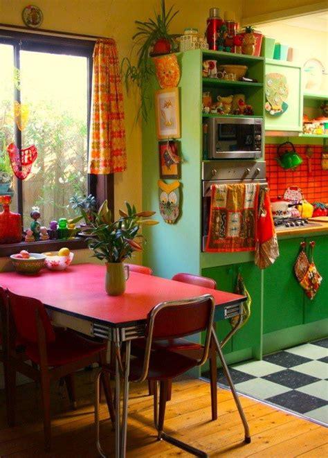 Best 25+ Funky Kitchen Ideas On Pinterest  Gypsy Kitchen