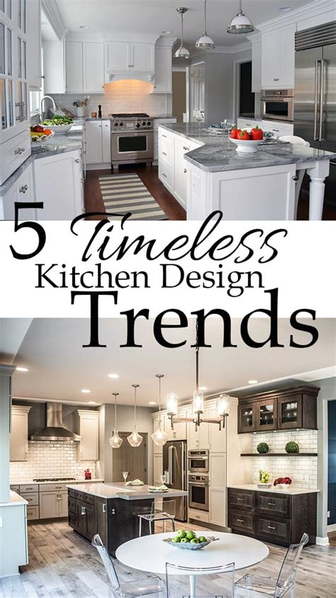 timeless kitchen design timeless kitchen design trends that will never go out of style 2834