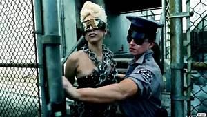 Telephone by Lady Gaga  The Fashion Credits from Nicola Formichetti