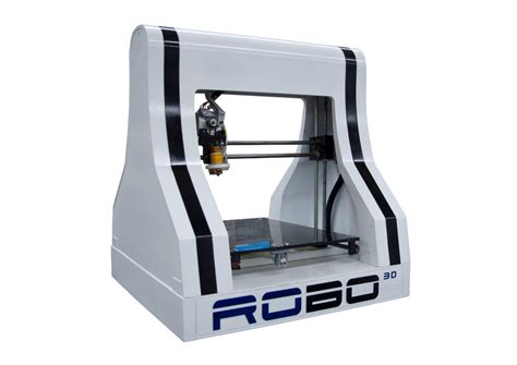 Robo 3d R1 Review  3d Engineer