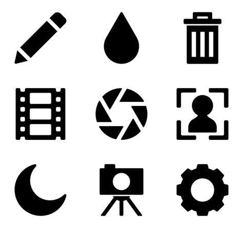 photography icon png   icons library