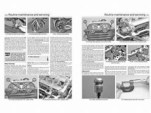 Haynes Manual F800  700  F650  Twins  06