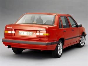 Volvo 850 - 1992  1993  1994  1995  1996  1997