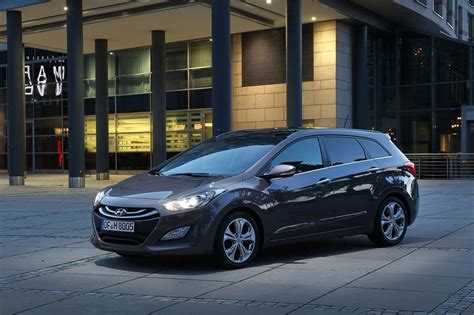 2018 Hyundai I30 Hatchback And Tourer Available In Premium