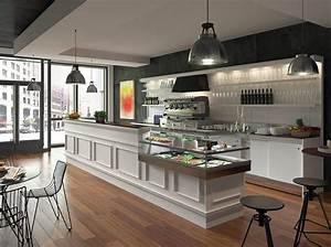 Mobilier De Bar : comptoirs de bar mobilier c h r ~ Preciouscoupons.com Idées de Décoration