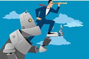 Will robotic process automation herald a new digital era ...