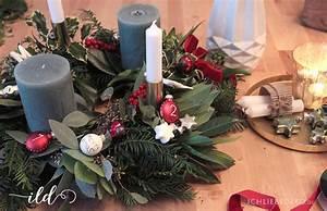 Adventskranz Selbst Binden : adventskranz selbst binden ist ganz einfach ich liebe deko ~ Markanthonyermac.com Haus und Dekorationen