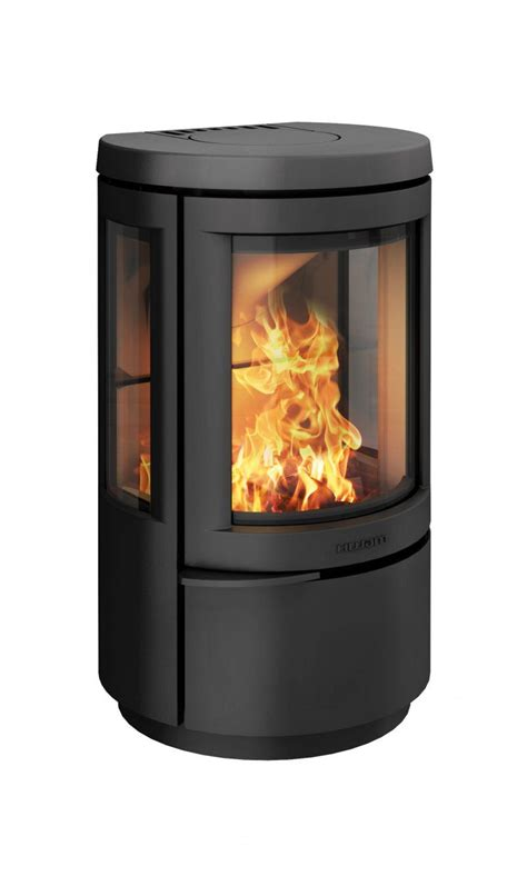 These elegant scandinavian styled cleanburn stoves will transform your living space. Hwam Scandinavian Contemporary Wood Stoves | Wood stove