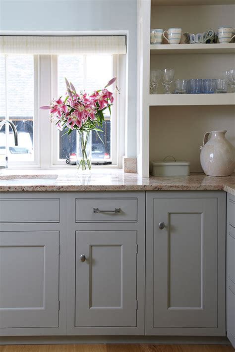 painting kitchen cabinets with farrow and the dunmow kitchen henderson redfearn 9705