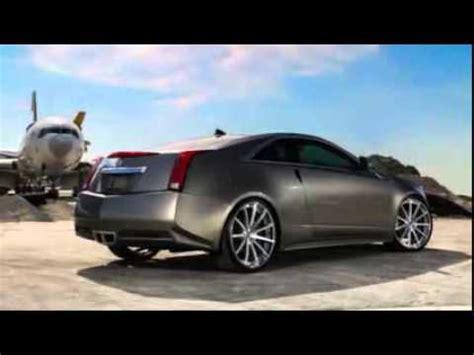 mc customs cadillac cts coupe  forgiato wheels youtube