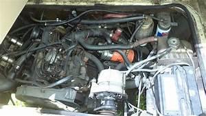 Sell Used 1982 Vw Vanagon Turbo  Veggie