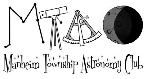 manheim township astronomy club mtac night sky network