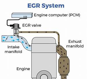 Exhaust Gas Recirculation  Egr