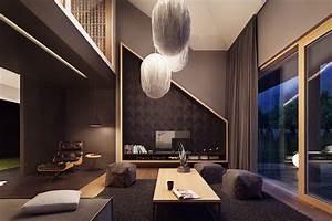 Popular, Modern, Luxury, Loft, Design
