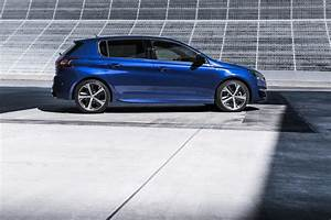 Peugeot 308 Gti Will Reportedly Get 270ps Engine From Rcz