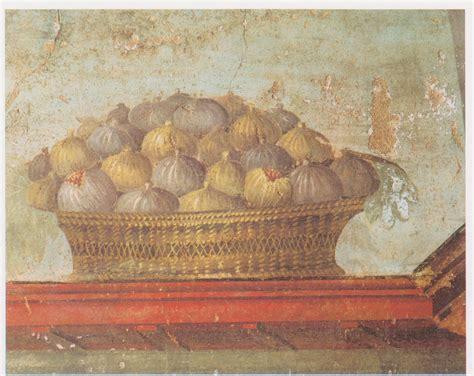 cuisine rome antique les pas perdus la semaine du goût repas nourriture