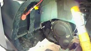 2008 Chrysler Sebring Battery Location