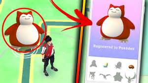 what happens if you catch 100 snorlaxs in pokemon go shiny snorlax
