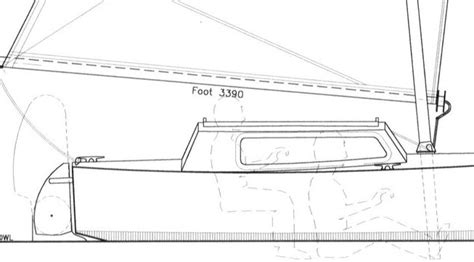 Enigma Boat Plans by Dave S Wiki Advantages Of Matt Layden Mini Cruisers