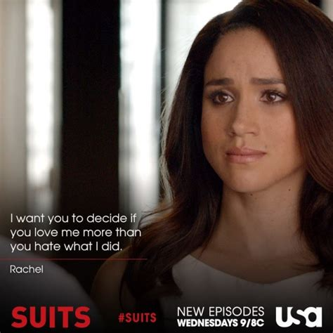 suits season  spoilers reveals   story