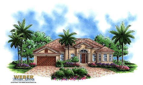 mediterranean house plan small mediterranean home floor plan